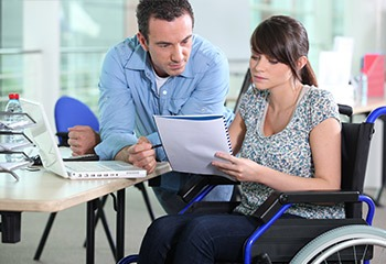 Short & Long Term Disability Lawyers
