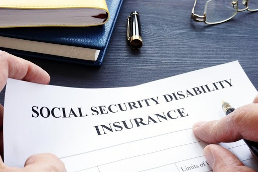 social security disability lawyer near me